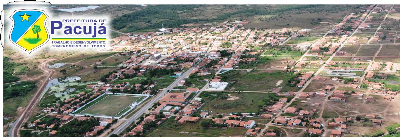Pacujá Ceará fonte: www.pacuja.ce.gov.br
